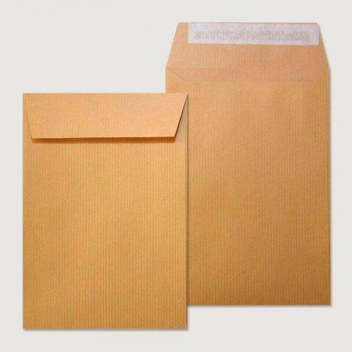 sobres kraft postal