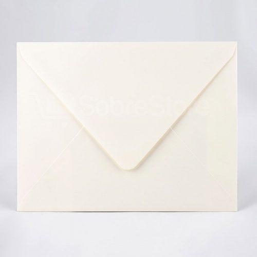 Sobres para invitaciones 182x240 color marfil