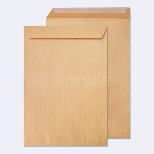 SOBRES KRAFT FOLIO PROLONGADO