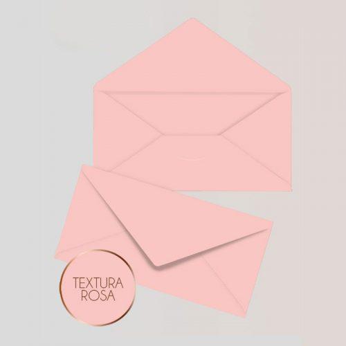 Sobres Para Invitaciones Americano Color Rosa
