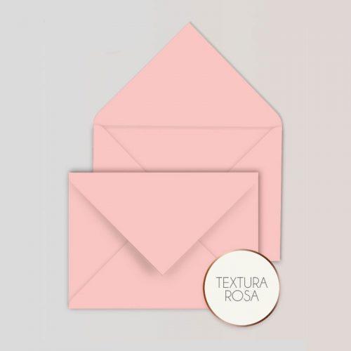 Sobres para Invitaciones C5 Color Rosa