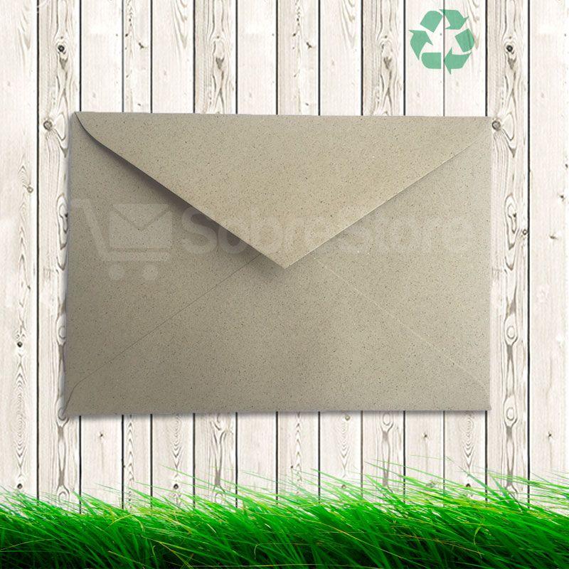 Sobres C5 Boda Grasspaper