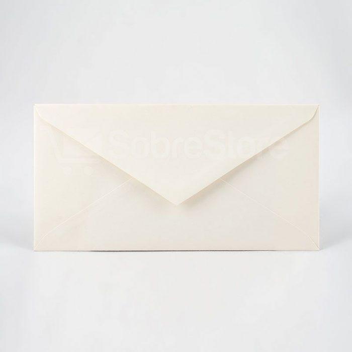 Sobres para Invitaciones de boda 115×225 Marfil