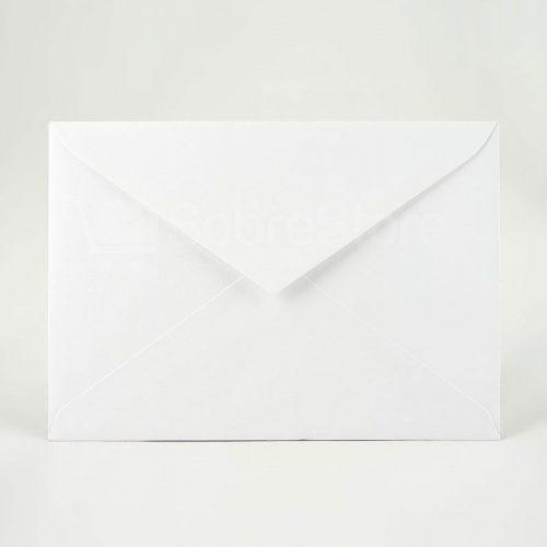 Sobres para Invitaciones de boda C5 Blanco