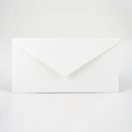 Sobres para Invitaciones de boda 115x225 Blanco