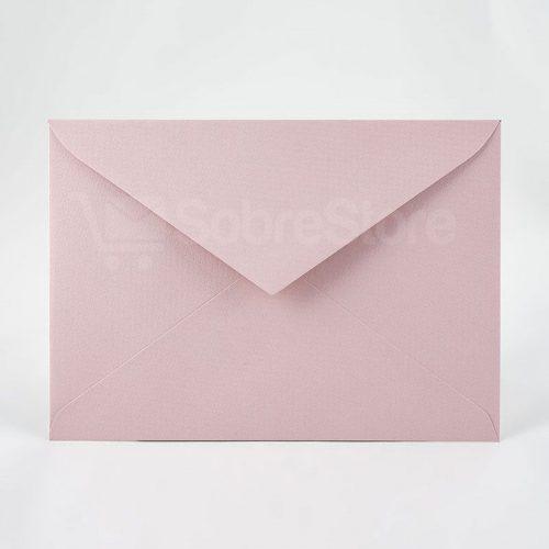 Sobres para Invitaciones de boda C5 Rosa