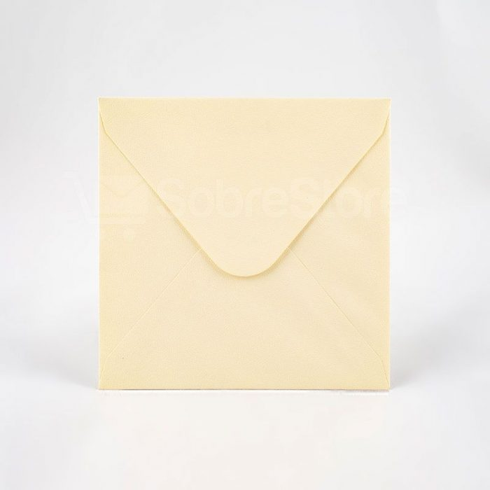 Sobres para Invitaciones de boda 165x165 relieve