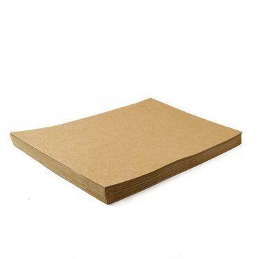 papel kraft a4